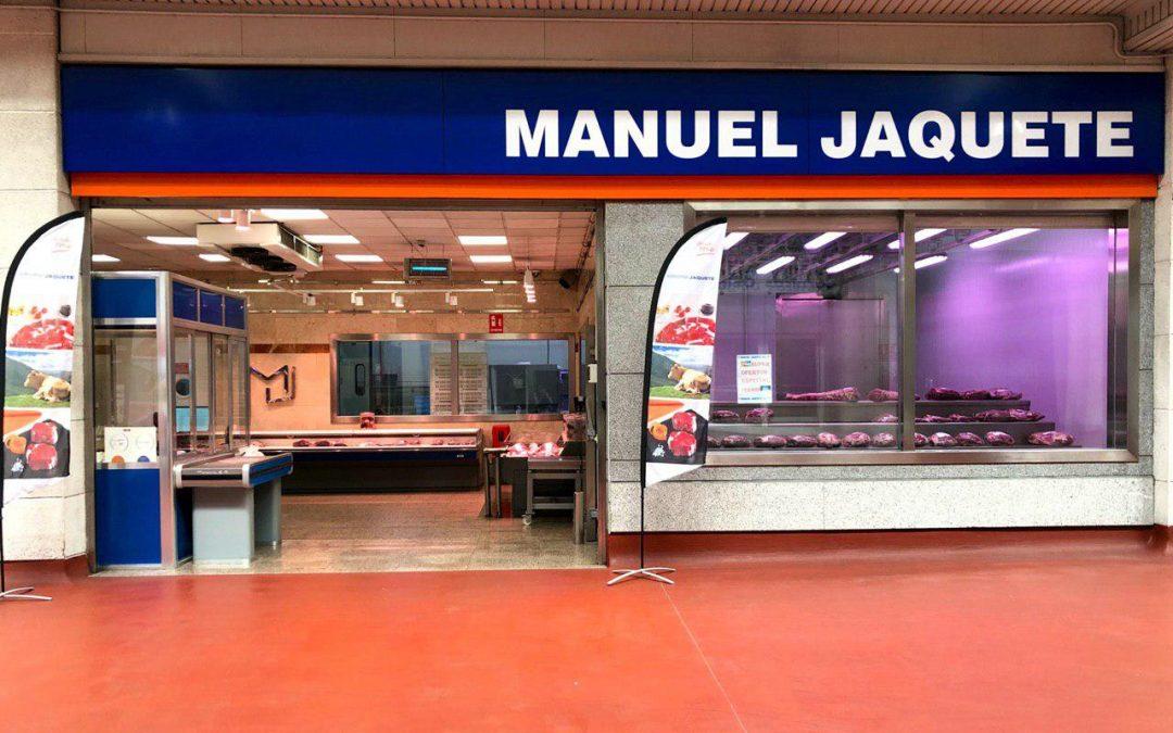 Manuel Jaquete S.L.