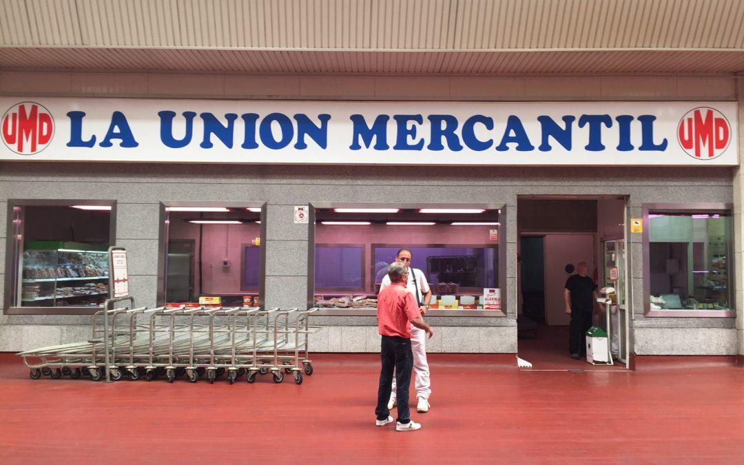 La Unión Mercantil de Despojeros S.L.