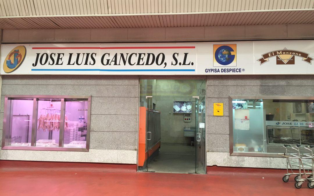 José Luis Gancedo S.L.