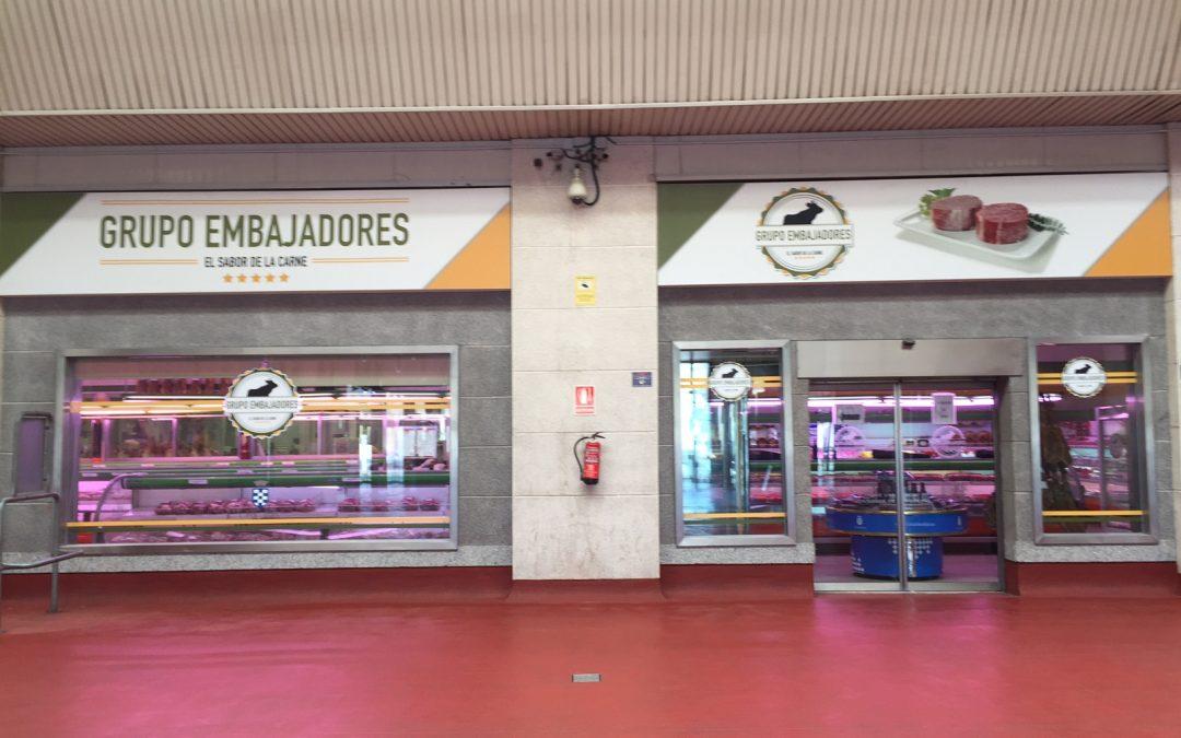 Cárnicas Embajadores S.A.