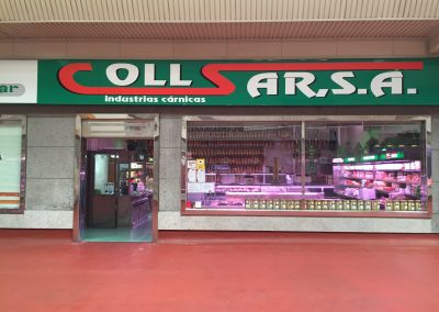 Industrias Cárnicas Collsar S.A.