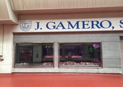 J. Gamero S.A.