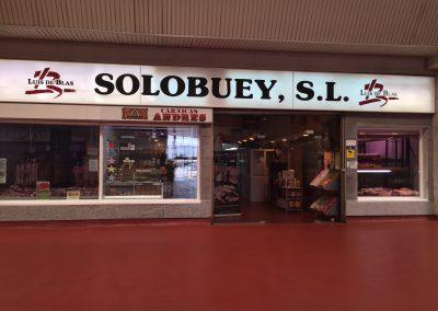 SoloBuey S.L.