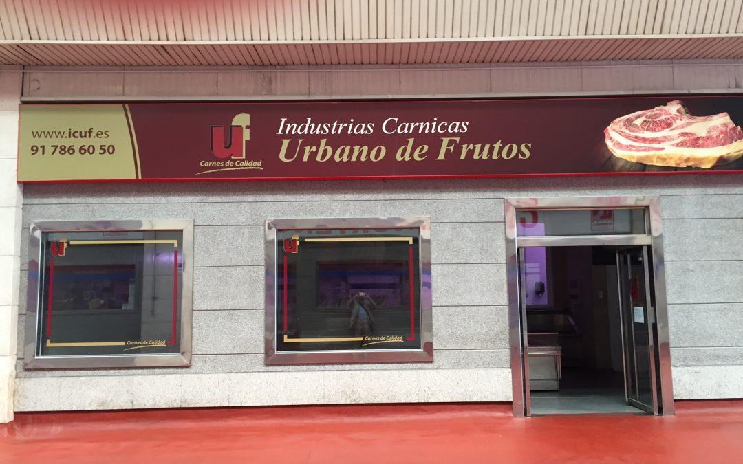 Industrias Cárnicas Urbano de Frutos S.L.