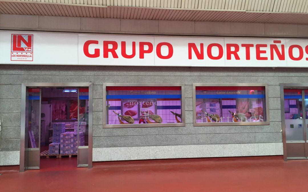 Industrias Cárnicas Los Norteños S.A.