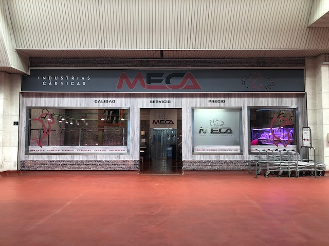Industrias Cárnicas Meca S.A.